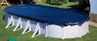 Copertura invernale per piscina gre prezzo offerta for Copertura invernale piscina gre