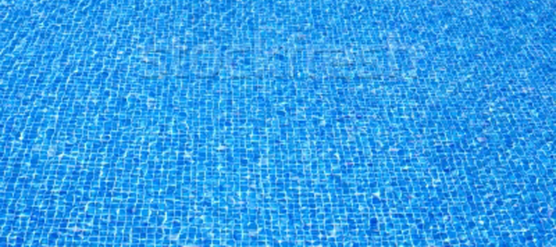 Bordi perimetrali in cemento per piscine griglie e for Piastrelle per interno piscina
