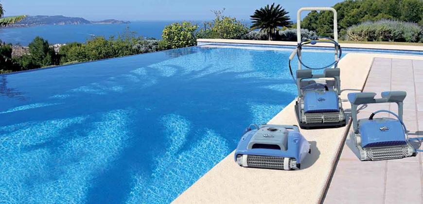 Robot pulitori dolphin prezzo offerta e spedizione for Piscine in offerta