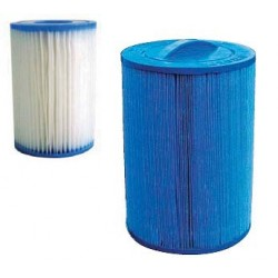 Cartucce di ricambio Hayward per filtri piscina