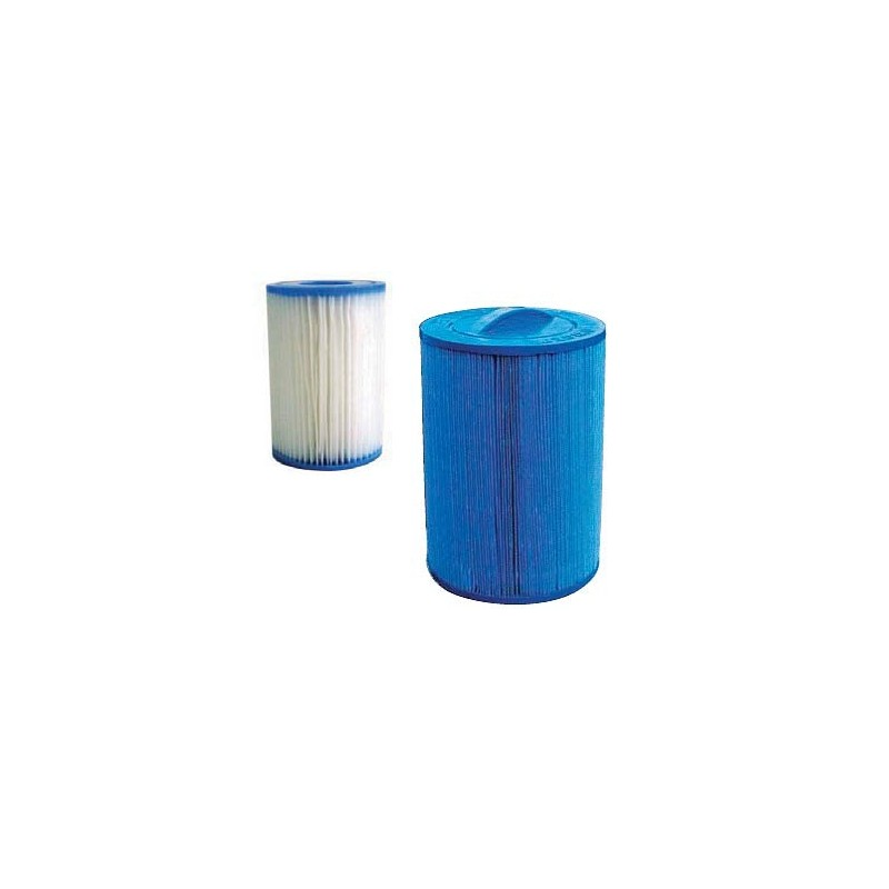 Cartucce di ricambio per filtri hayward for Filtri piscina