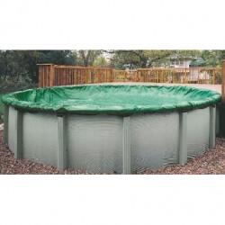 Wincover copertura invernale per piscina Atrium diam. 5,49 m