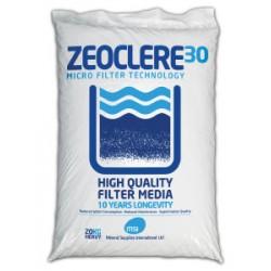 Zelbrite zeolite sacco da 20 kg prezzo offerta per - Filtri per piscine ...