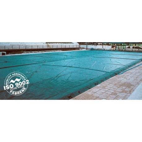 Copertura invernale wincover per piscine prezzo offerta - Coperture mobili per piscine ...