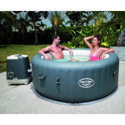 Bestway Piscina Idromassaggio LAY-Z-SPA HYDROJET PALM SPRINGS