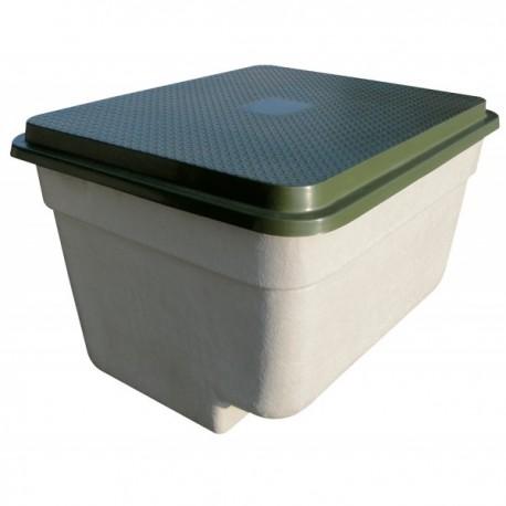 Locale tecnico Box per piscine interrate