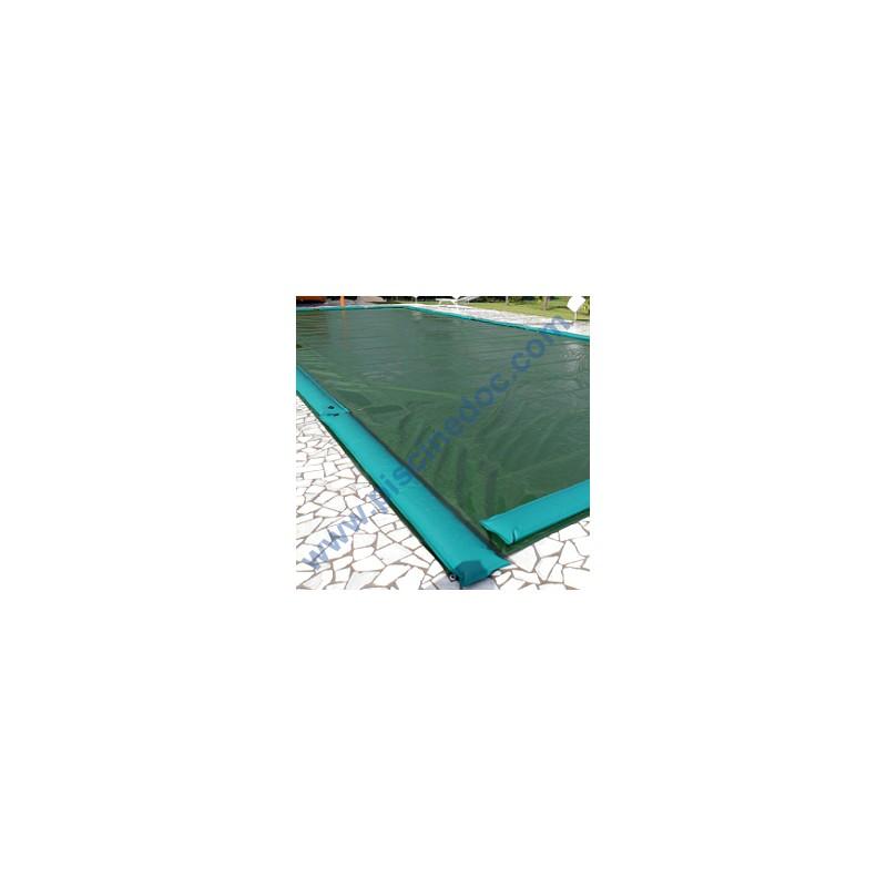 Copertura invernale wincover per piscina 9 x 4 metri for Piscina 8 metri x 4