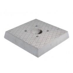 Base cemento cm 30 x 30 - 42/BSC/1