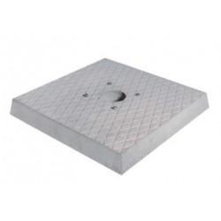 Base cemento cm 40 x 40 - 42/BSC/2