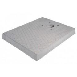Base cemento cm 50 x 40 - 42/BSC/3