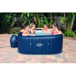 Bestway LAY-Z-SPA AIRJET HAWAII Piscina Idromassaggio