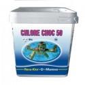 Reva Chlor Cloro Choc 50