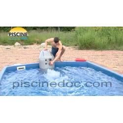 Jet Stream Aquajet 100 - nuoto controcorrente