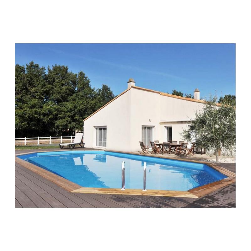 piscina in legno gre sevilla sunbay 872 x 472 cm