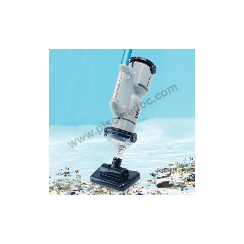 Doghfish fx4 aspiratore a batteria per piscina prezzo pi - Aspiratore per piscina ...