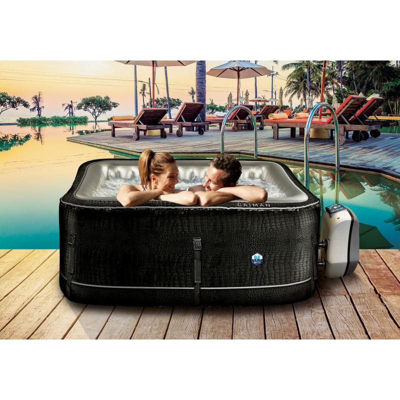 Spa cayman 168 netspa poolstar prezzo offerta for Arredo plast spa