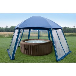 Copertura a gazebo Pool House Gre PH54