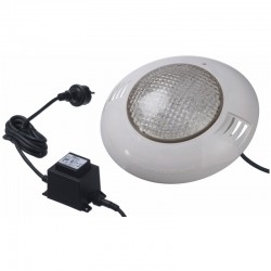 Faro Led bianco LED SPOT PLUS Ubbink