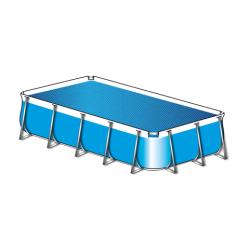 Copertura galleggiante per piscina Futura 460 e 550 New Plast