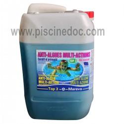 Top 3 Antialghe 20 litri