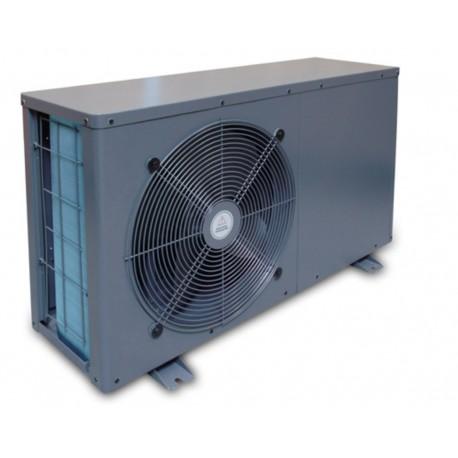 Heatermax Inverter 20 pompa di calore per piscina fino a 20 mc