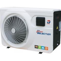 Pompa di calore POOLEX JETLINE SELECTION INVERTER