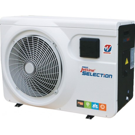 Pompa di calore POOLEX JETLINE SELECTION