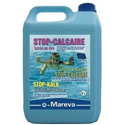 Anticalcare piscina Stop-Calcare Mareva