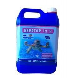 Revatop 12 % Antialghe 1 fustino da 5 litri