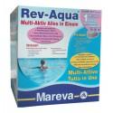 Rev Aqua trattamento disinfettante multiattivo