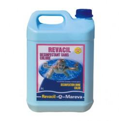 Revacil disinfettante senza cloro