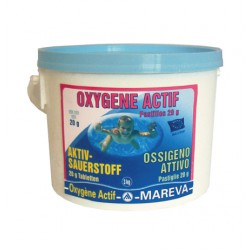 Ossigeno Attivo