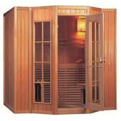 Sauna Malmo Basic