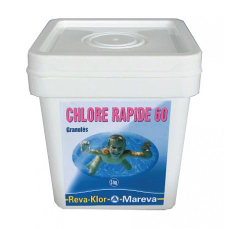 Reva-Cloro rapido