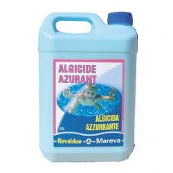 RevaBlue alghicida azzurrante
