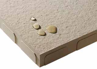 Trattamento Stone Tech CAPRI Autentika bordi piscina